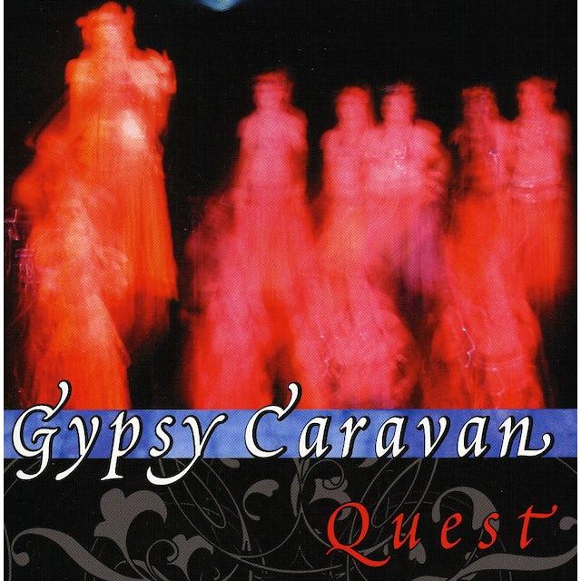 gypsy caravan QUEST CD