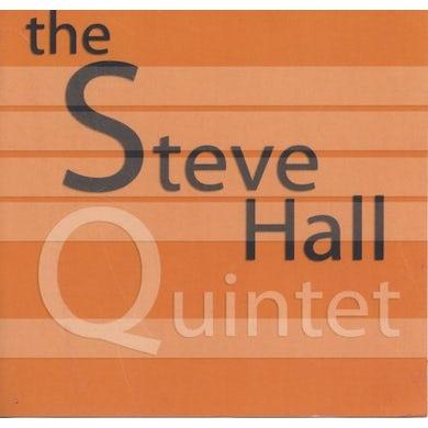 Steve Hall QUINTET CD
