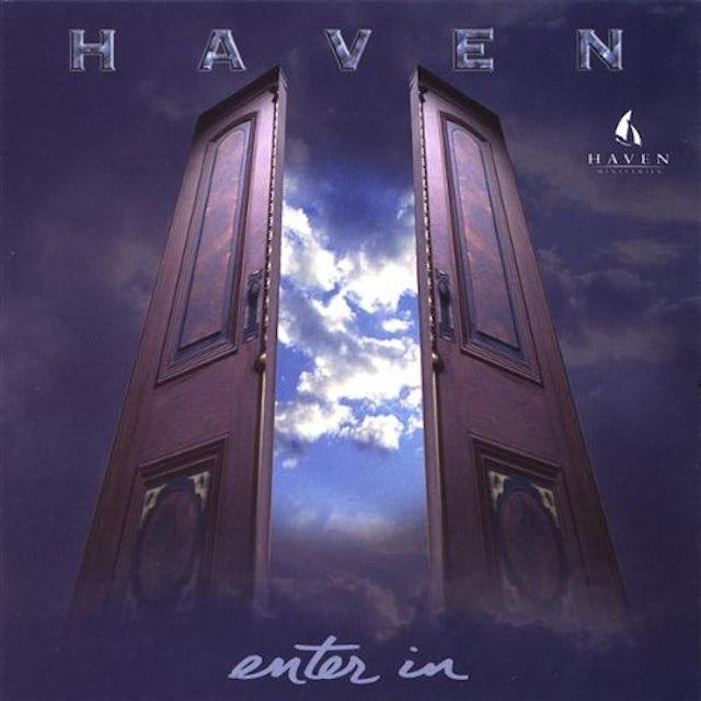 Haven ENTER IN CD