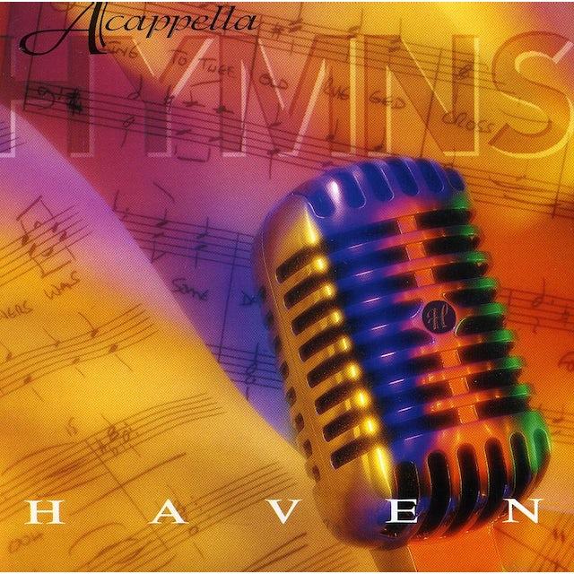 Haven ACAPPELLA HYMNS CD