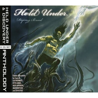 Held Under DYING BREED CD