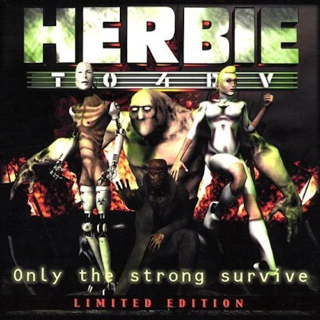 Herbie TO4DV CD