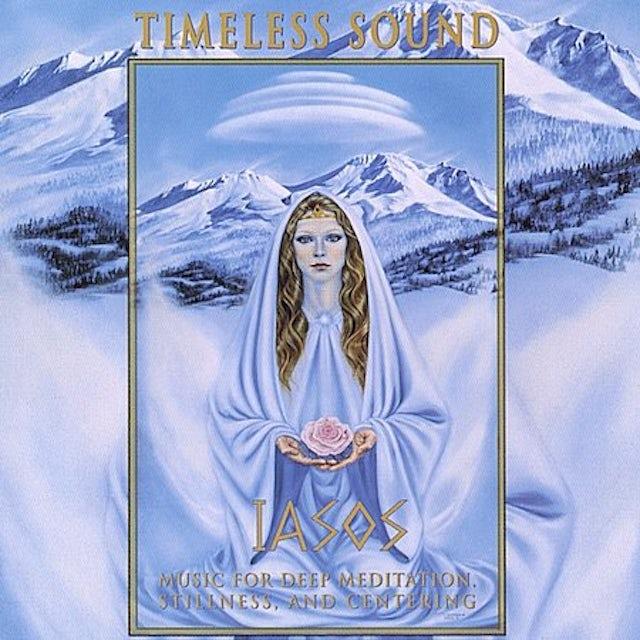 Iasos TIMELESS SOUND CD