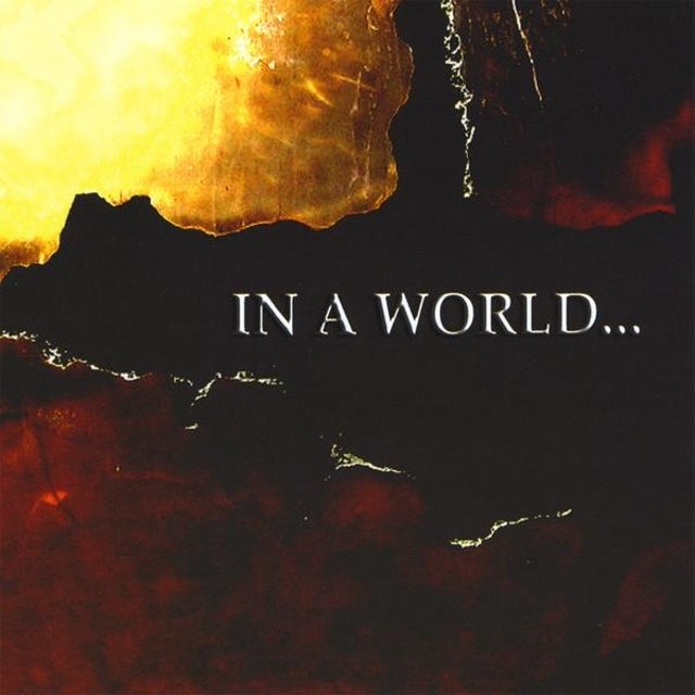In a World CD