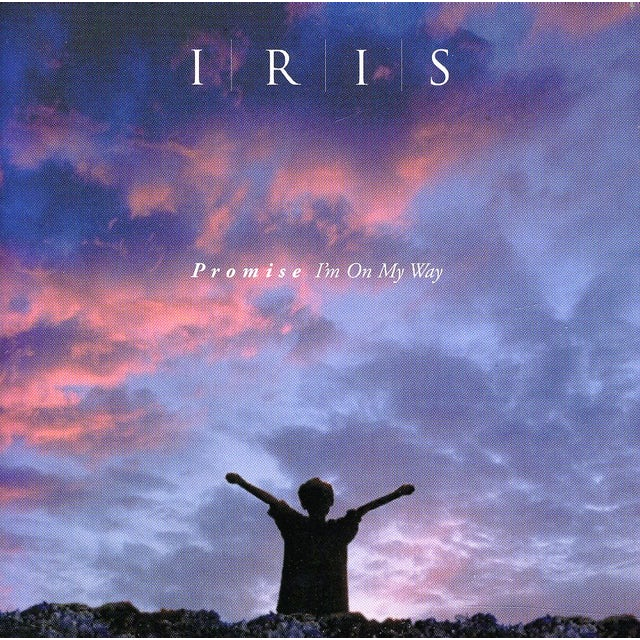 IRIS PROMISE I'M ON MY WAY CD