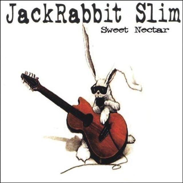 JackRabbit Slim SWEET NECTAR CD