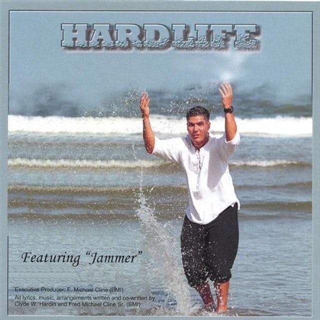 Jammer HARDLIFE CD