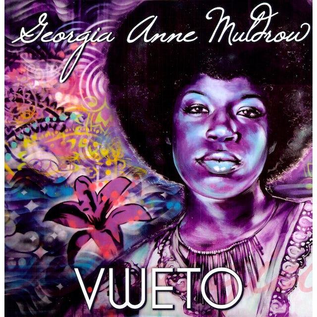 Georgia Anne Muldrow VWETO Vinyl Record