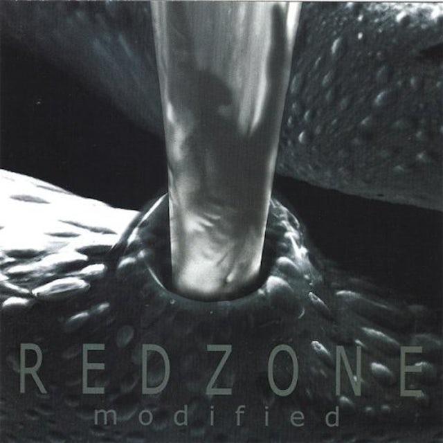 Redzone MODIFIED CD