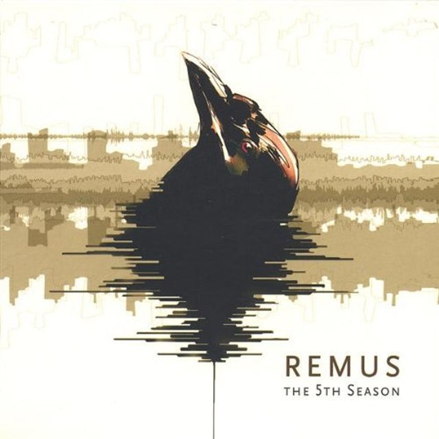 Remus 5TH SEASON CD
