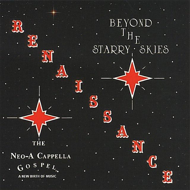 RENAISSANCE BEYOND THE STARRY SKIES CD