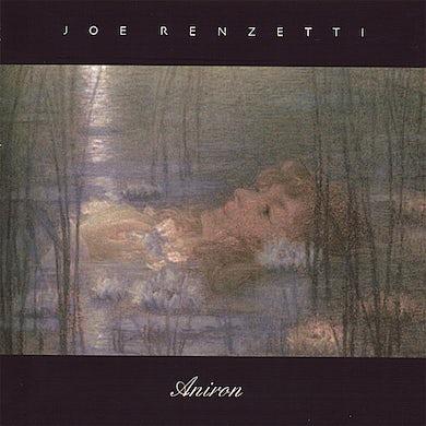 Joe Renzetti ANIRON CD