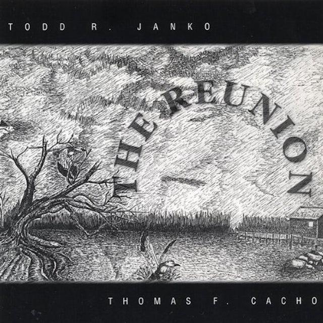 Reunion CD