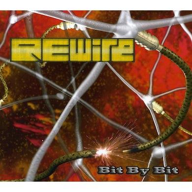 REwire BIT BY BIT CD