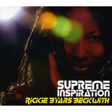 Rickie Byars Beckwith SUPREME INSPIRATION CD