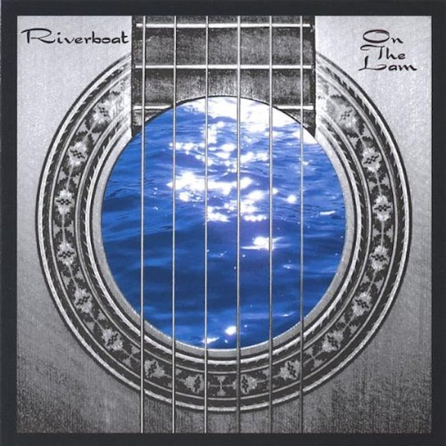 Riverboat ON THE LAM CD