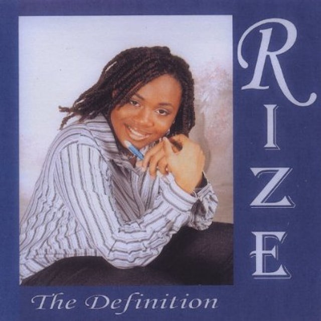 Rize DEFINITION CD