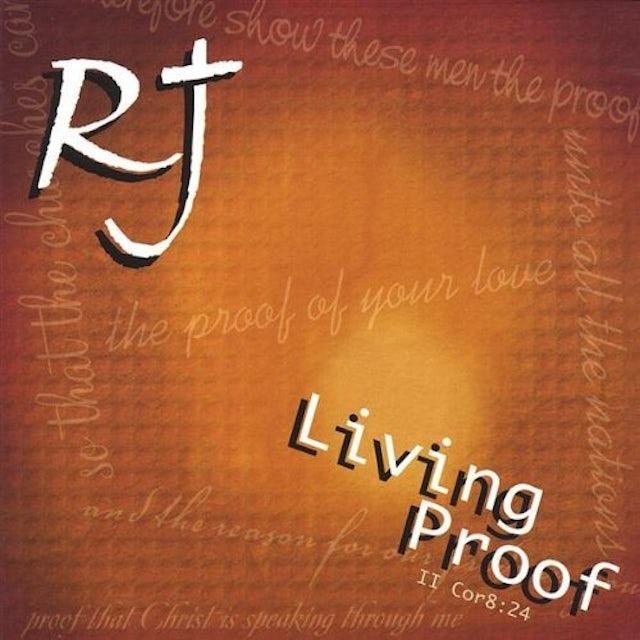 RJ LIVING PROOF CD