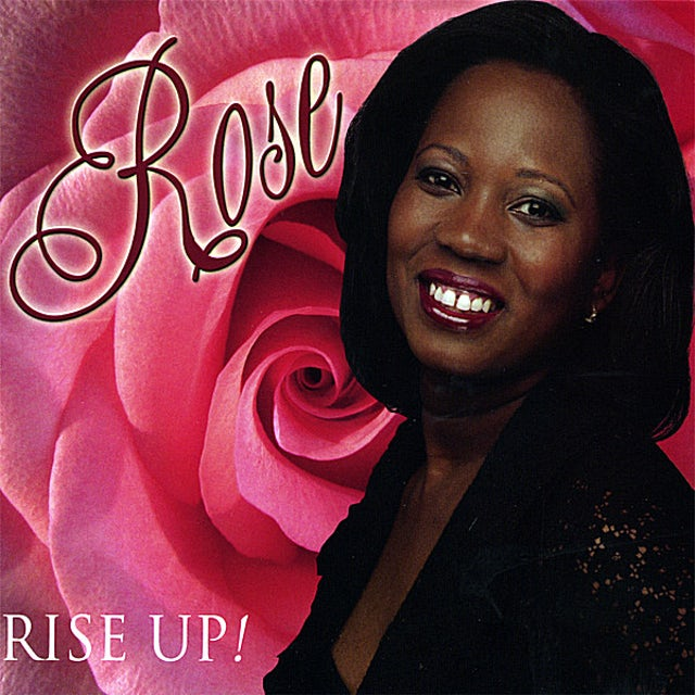 Rose RISE UP CD
