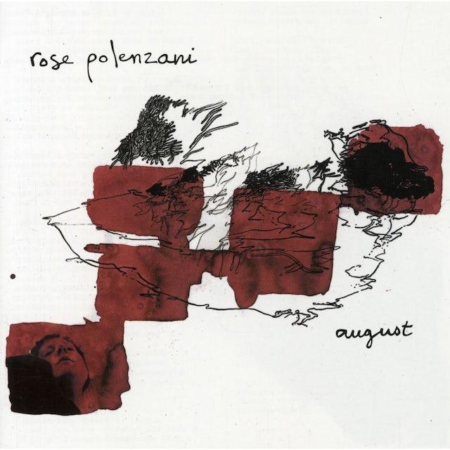 Rose Polenzani AUGUST CD