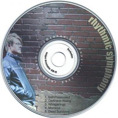 Rhythmic Symphony CD