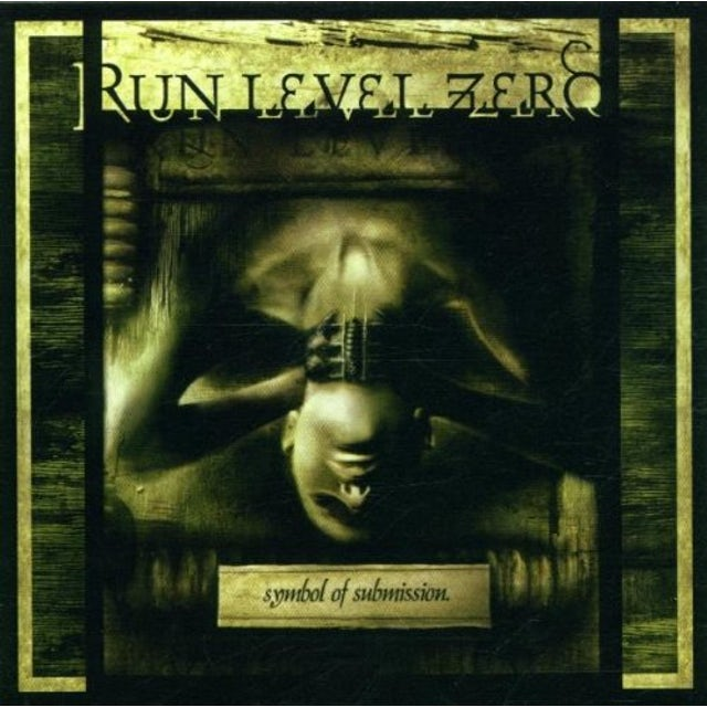 Run Level Zero SYMBOL OF SUBMISSION CD