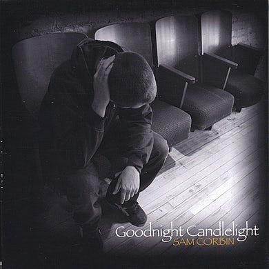 Sam Corbin GOODNIGHT CANDLELIGHT CD