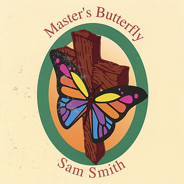 Sam Smith MASTER'S BUTTERFLY CD