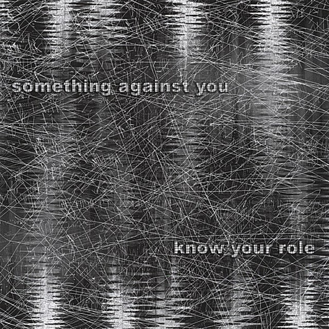 Something Against You KNOW YOUR ROLE CD