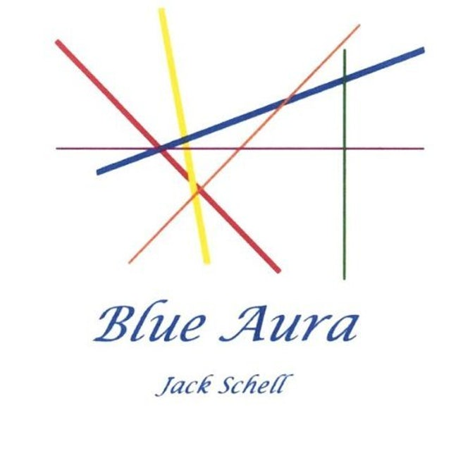Jack Schell BLUE AURA CD