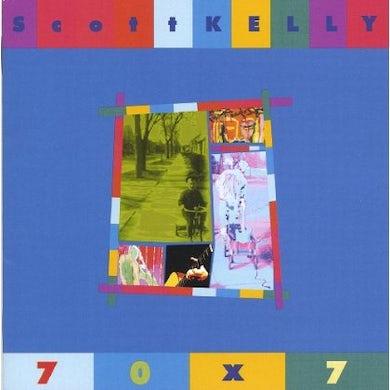 Scott Kelly 70 X 7 CD