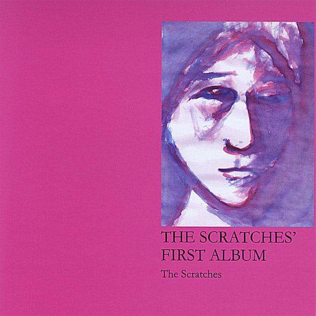 SCRATCHES' FIRST ALBUM CD