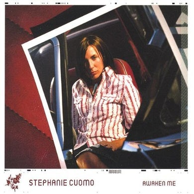 Stephanie Cuomo AWAKEN ME CD