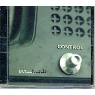 Sean Keith CONTROL CD
