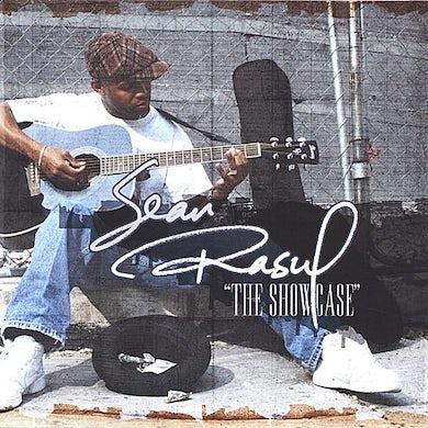 Sean Rasul SHOWCASE CD