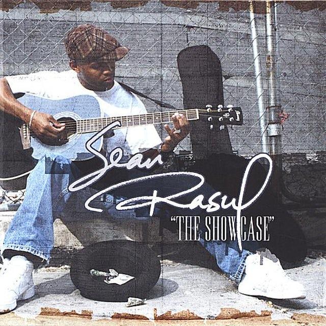 Sean Rasul