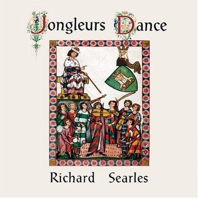 Richard Searles JONGLEURS DANCE CD