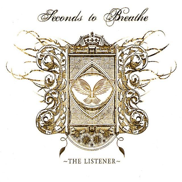 Seconds To Breathe LISTENER CD