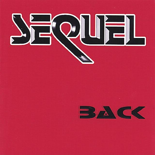 Sequel BACK CD