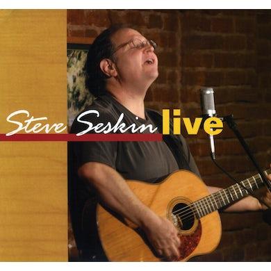 Steve Seskin LIVE CD