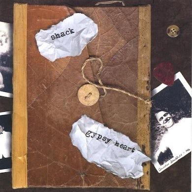 Shack GYPSY HEART CD