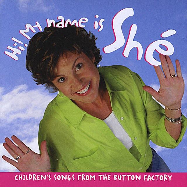 HI! MY NAME IS SHA CD