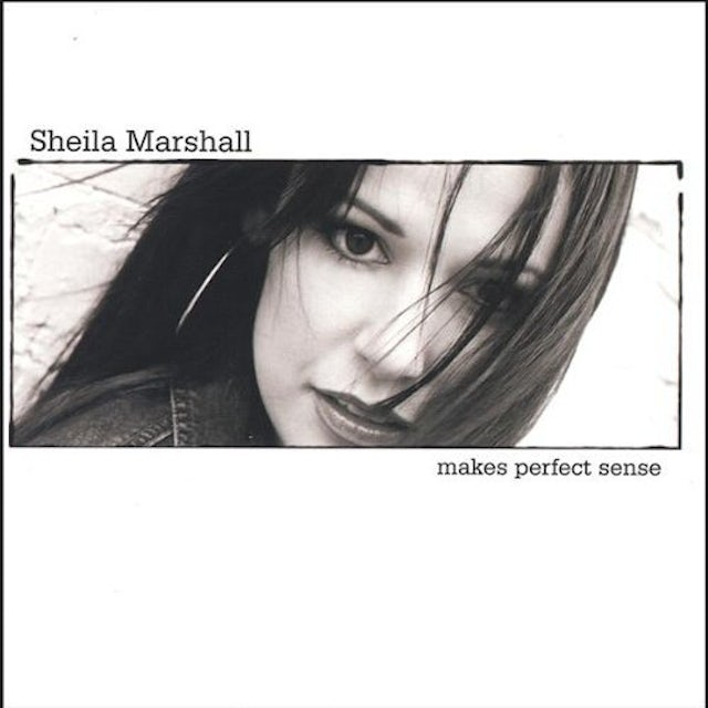 Sheila Marshall MAKES PERFECT SENSE CD