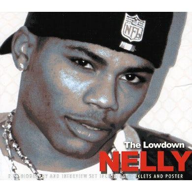 Nelly LOWDOWN UNAUTHORIZED CD