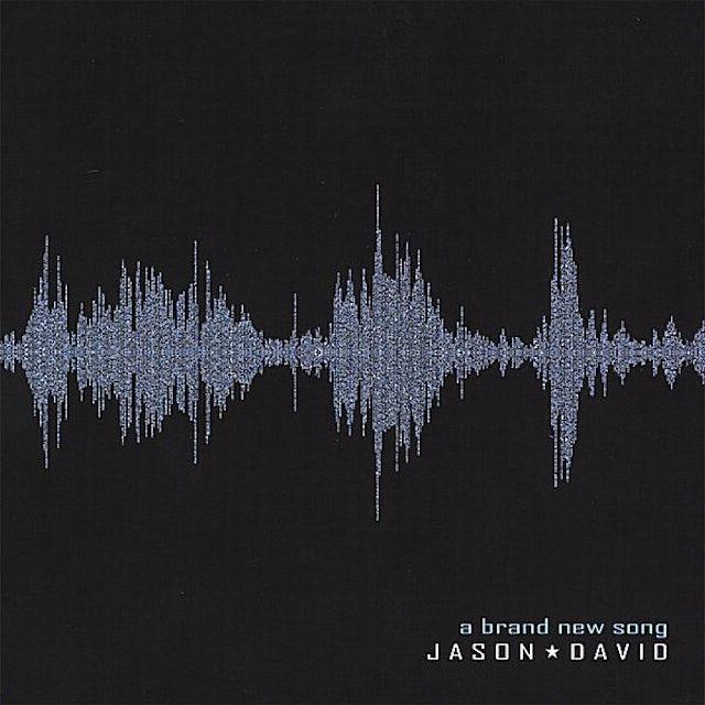 Jason David BRAND NEW SONG CD