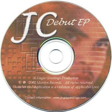 JC DEBUT EP CD
