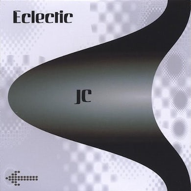 JC ECLECTIC CD