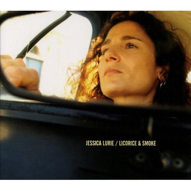 Jessica Lurie