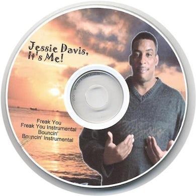 Jessie Davis ITS ME CD