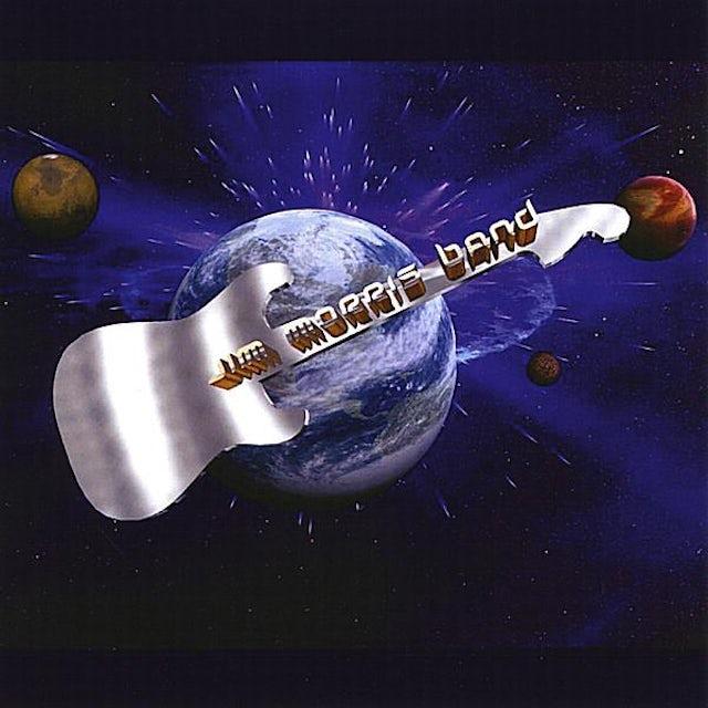 Jim Morris BAND CD
